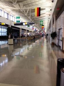 Washington Dulles International Terminal